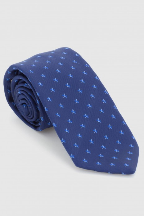 CORBATA CEREMONIA - BLUE