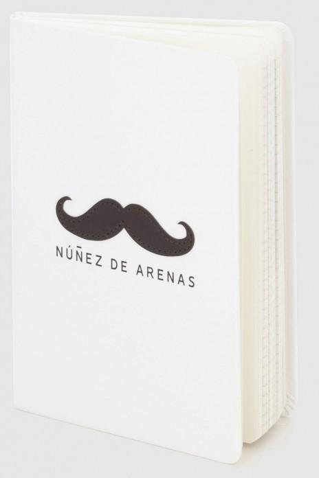 ESTUCHE DE CUADERNO Y BOLÍGRAFO NÚÑEZ DE ARENAS