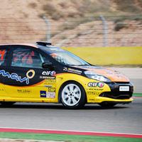 Copa Renault Clio 2012
