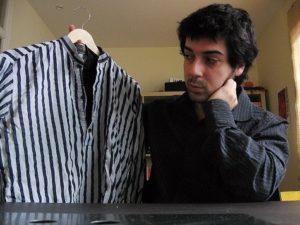 Aprende a planchar una camisa correctamente