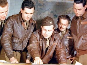 Cazadora Aviador: Historia y Curiosidades