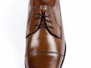 El zapato formal: De cordones y costura inglesa