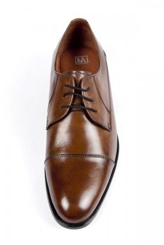 9d9912dc35fb El zapato formal: De cordones y costura inglesa - EL BLOG DE