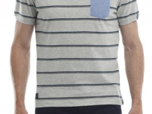La camiseta, la prenda estrella del verano