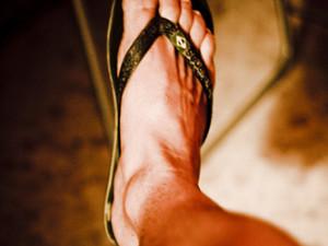 Calzado de verano para hombre