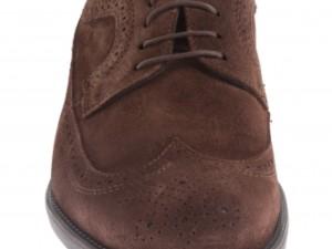 Básicos de moda: El zapato blucher