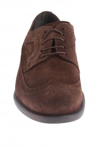Básicos de moda: El zapato blucher EL BLOG DE