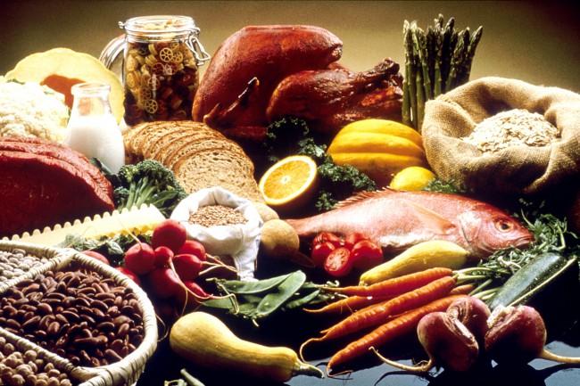 comida sana dieta saludable nuñez de arenas