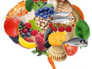 Alimentos que cuidan nuestro cerebro