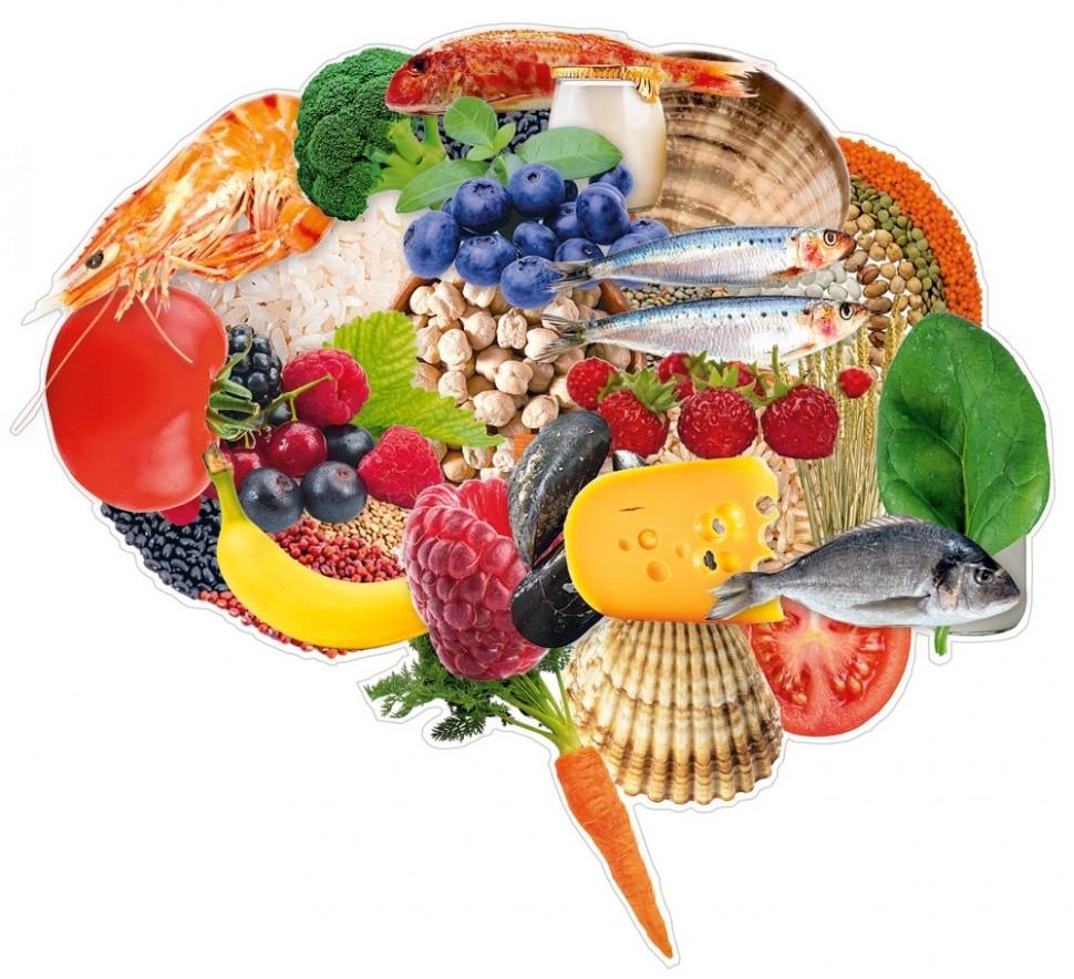 alimentos cerebro salud
