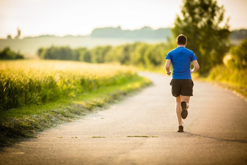 correr entrenamiento aire libre running
