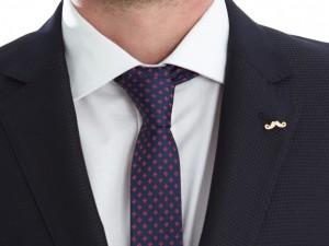 La camisa y sus principales tipos de cuello