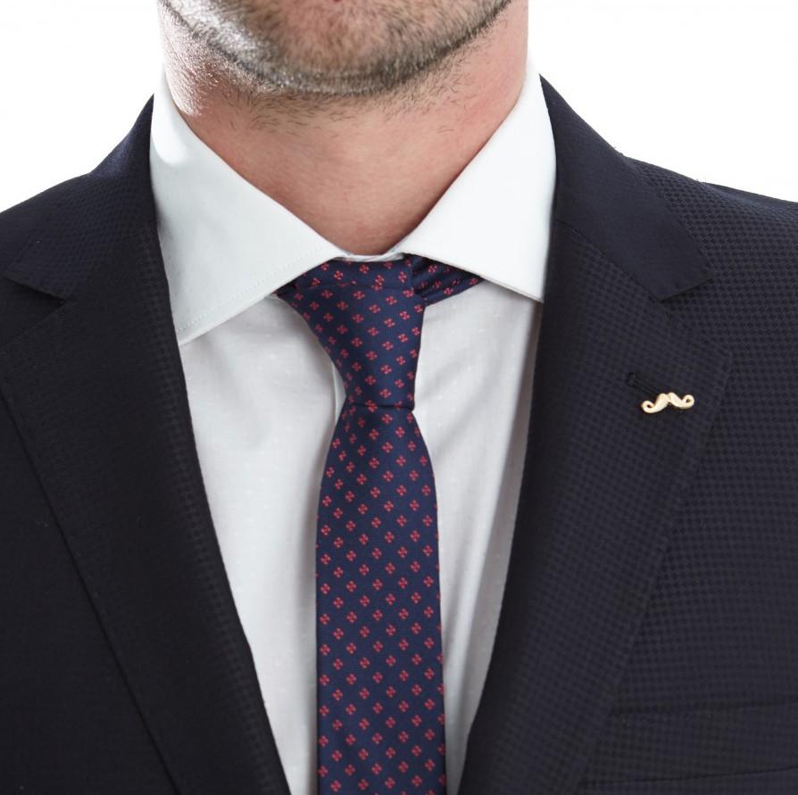 cuello camisa tipos nuñez de arenas