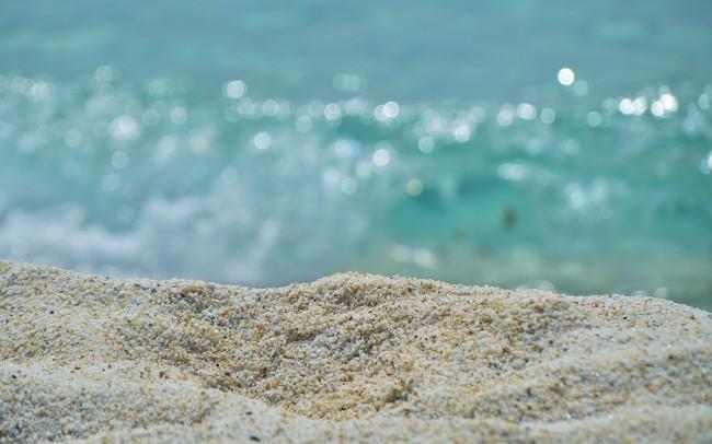 arena playa nuñez de arenas