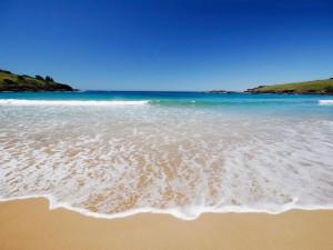 Los beneficios de la playa que seguro no conocías