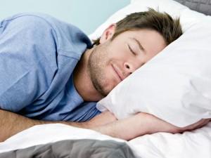 Las terribles consecuencias de dormir demasiado
