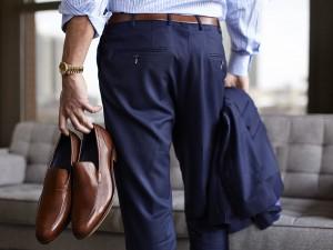 El zapato perfecto para cada traje