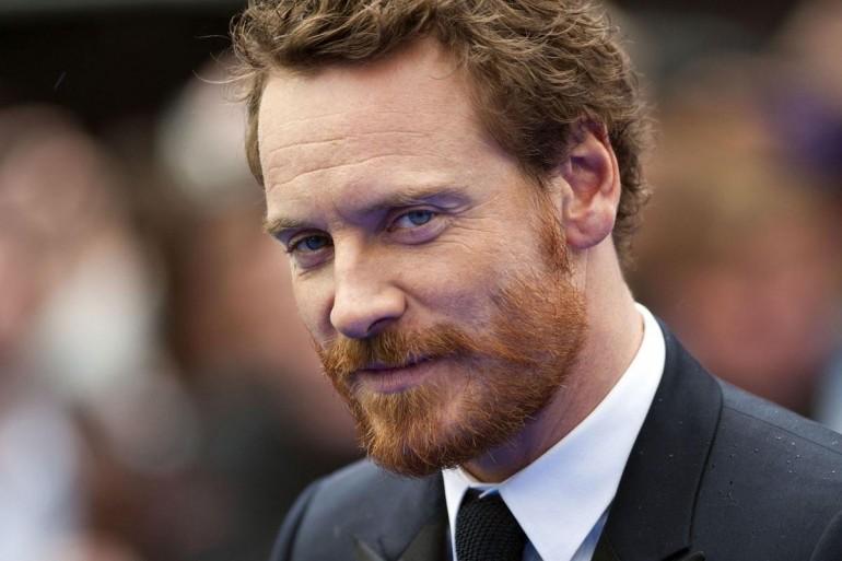 barba hombre perfecta