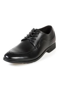 hombre vestir evento noche zapato