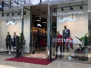 ¡Hola A Coruña! Nueva apertura en The Style Outlets Coruña
