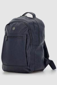 mochila hombre complemento cremalleras