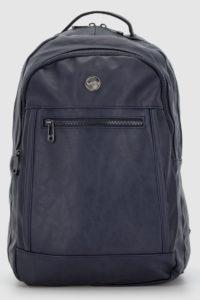 mochila hombre complemento oscura