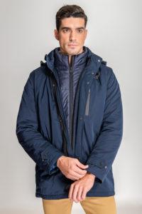 abrigo parka chaqueton 2