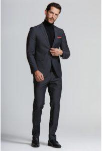 black friday traje